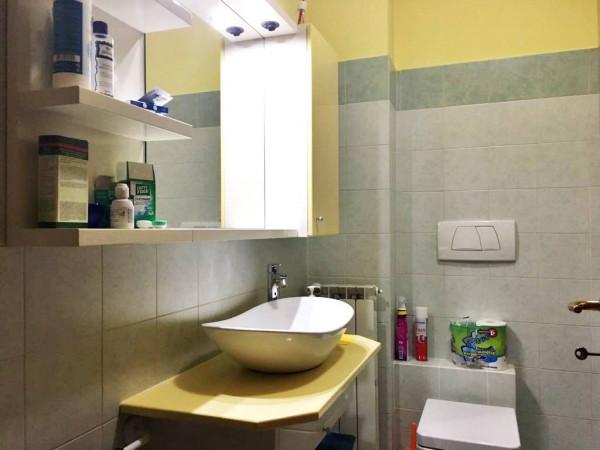 Appartamento in vendita a Città di Castello, Rio Secco, 80 mq - Foto 10