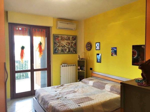 Appartamento in vendita a Città di Castello, Rio Secco, 90 mq