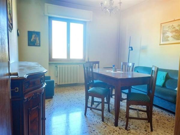 Appartamento in vendita a Città di Castello, 60 mq