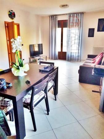 Appartamento in vendita a Città di Castello, S. Pio, 130 mq - Foto 2