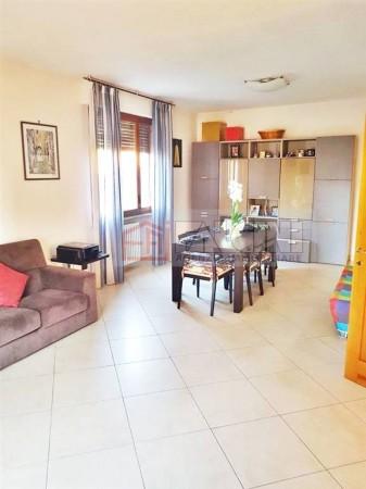 Appartamento in vendita a Città di Castello, S. Pio, 130 mq - Foto 1