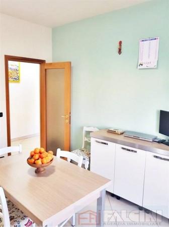 Appartamento in vendita a Città di Castello, S. Pio, 130 mq - Foto 6