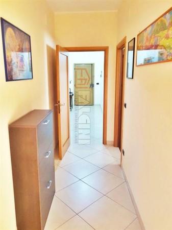 Appartamento in vendita a Città di Castello, S. Pio, 130 mq - Foto 4