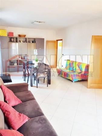 Appartamento in vendita a Città di Castello, S. Pio, 130 mq - Foto 8