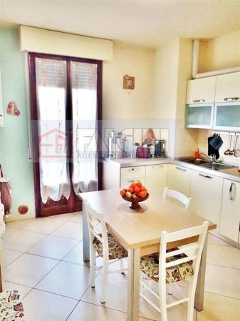 Appartamento in vendita a Città di Castello, S. Pio, 130 mq - Foto 7