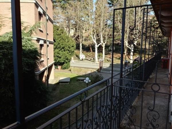 Trilocale in vendita a Acqui Terme, Zona Stazione, 85 mq - Foto 28