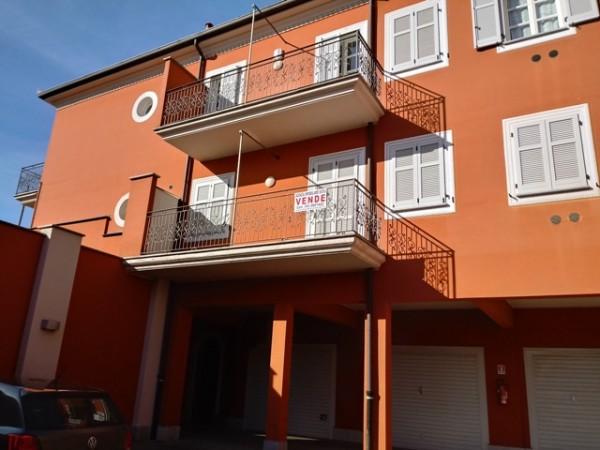 Trilocale in vendita a Acqui Terme, Zona Stazione, 85 mq - Foto 3