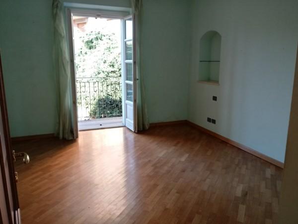 Trilocale in vendita a Acqui Terme, Zona Stazione, 85 mq - Foto 24