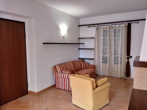 Trilocale in vendita a Acqui Terme, Zona Stazione, 85 mq - Foto 32