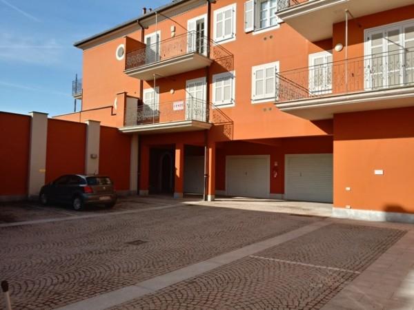 Trilocale in vendita a Acqui Terme, Zona Stazione, 85 mq - Foto 2