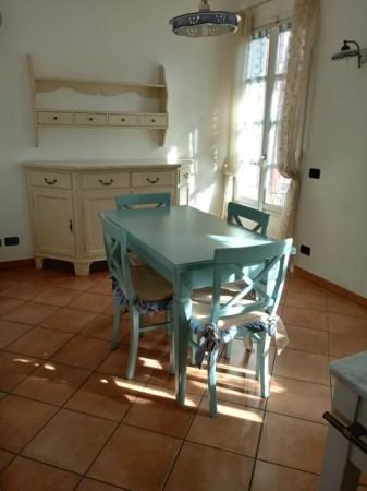 Trilocale in vendita a Acqui Terme, Zona Stazione, 85 mq - Foto 17