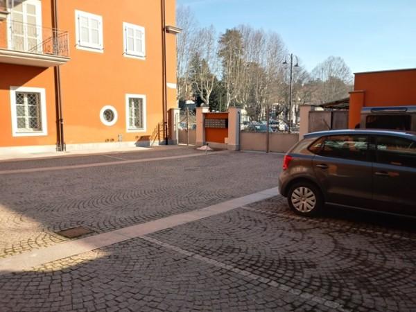 Trilocale in vendita a Acqui Terme, Zona Stazione, 85 mq - Foto 6