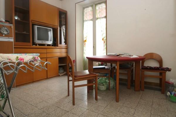 Appartamento in vendita a Torino, Borgo Vittoria, 80 mq
