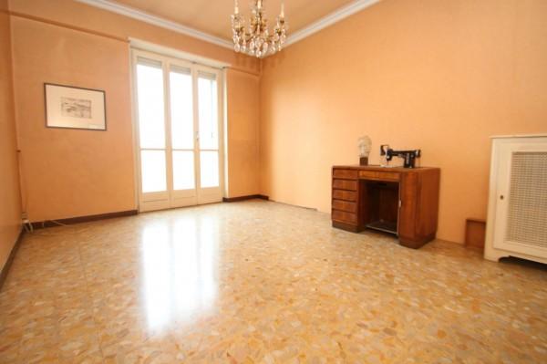Appartamento in vendita a Torino, Borgo Vittoria, 80 mq - Foto 6