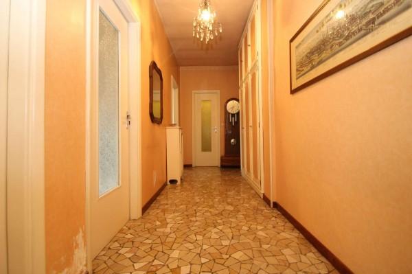 Appartamento in vendita a Torino, Borgo Vittoria, 80 mq - Foto 15