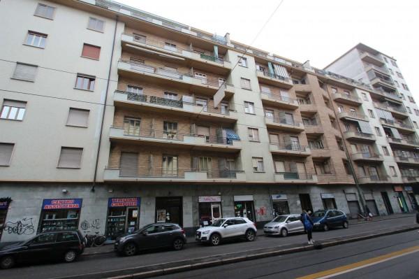 Appartamento in vendita a Torino, Borgo Vittoria, 80 mq - Foto 1
