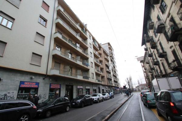 Appartamento in vendita a Torino, Borgo Vittoria, 80 mq - Foto 17