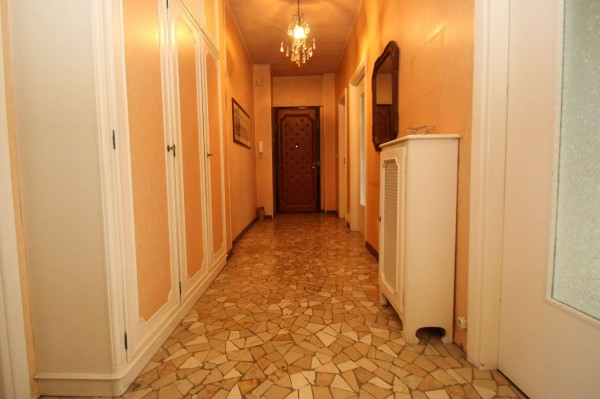 Appartamento in vendita a Torino, Borgo Vittoria, 80 mq - Foto 14