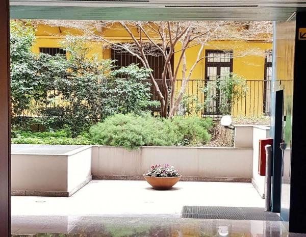 Appartamento in affitto a Milano, Bocconi, Arredato, con giardino, 140 mq - Foto 18