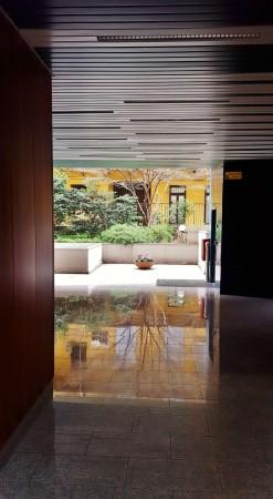 Appartamento in affitto a Milano, Bocconi, Arredato, con giardino, 140 mq - Foto 17