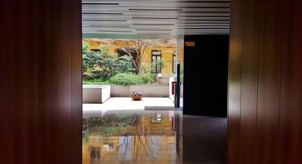 Appartamento in affitto a Milano, Bocconi, Arredato, con giardino, 140 mq - Foto 16