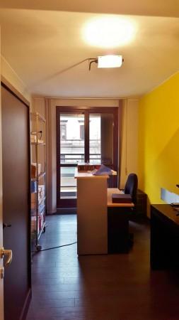 Appartamento in affitto a Milano, Bocconi, Arredato, con giardino, 140 mq - Foto 12