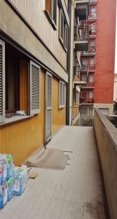 Appartamento in affitto a Milano, Bocconi, Arredato, con giardino, 140 mq - Foto 21