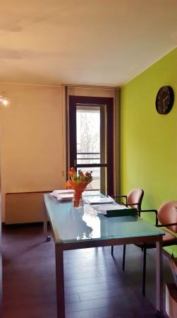 Appartamento in affitto a Milano, Bocconi, Arredato, con giardino, 140 mq - Foto 23