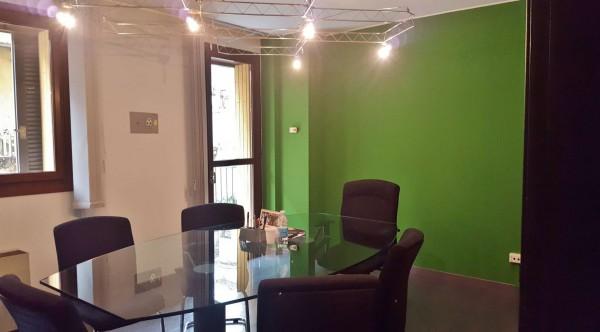 Appartamento in affitto a Milano, Bocconi, Arredato, con giardino, 140 mq - Foto 10