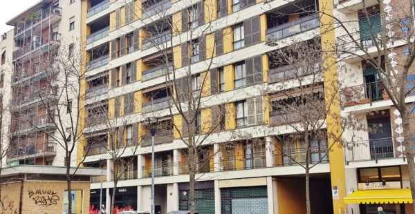 Appartamento in affitto a Milano, Bocconi, Arredato, con giardino, 140 mq