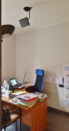 Appartamento in affitto a Milano, Bocconi, Arredato, con giardino, 140 mq - Foto 15
