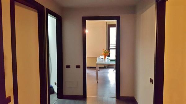 Appartamento in affitto a Milano, Bocconi, Arredato, con giardino, 140 mq - Foto 8
