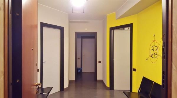 Appartamento in affitto a Milano, Bocconi, Arredato, con giardino, 140 mq - Foto 25