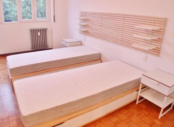 Immobile in affitto a Milano, Vicinanze Bocconi, Arredato, 80 mq - Foto 25