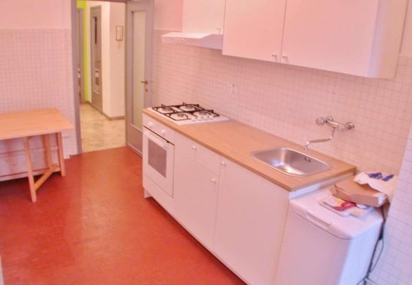 Immobile in affitto a Milano, Vicinanze Bocconi, Arredato, 80 mq - Foto 12
