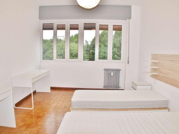 Immobile in affitto a Milano, Vicinanze Bocconi, Arredato, 80 mq - Foto 18