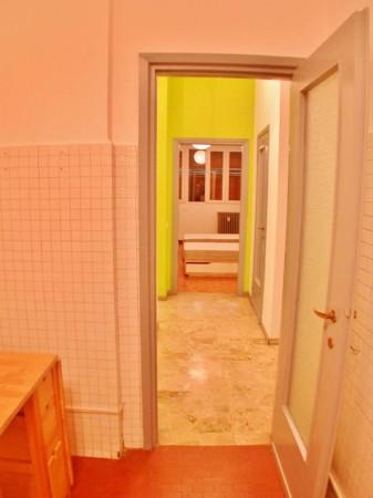 Immobile in affitto a Milano, Vicinanze Bocconi, Arredato, 80 mq - Foto 6