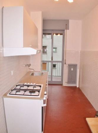 Immobile in affitto a Milano, Vicinanze Bocconi, Arredato, 80 mq - Foto 14