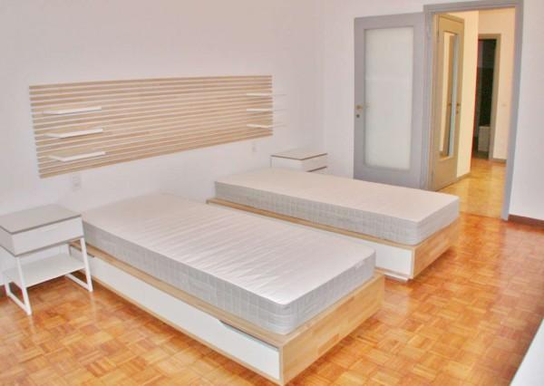 Immobile in affitto a Milano, Vicinanze Bocconi, Arredato, 80 mq