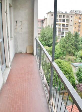 Immobile in affitto a Milano, Vicinanze Bocconi, Arredato, 80 mq - Foto 7