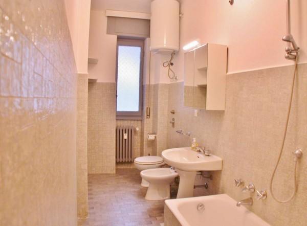 Immobile in affitto a Milano, Vicinanze Bocconi, Arredato, 80 mq - Foto 16