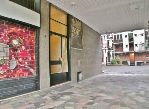 Immobile in affitto a Milano, Vicinanze Bocconi, Arredato, 80 mq - Foto 24