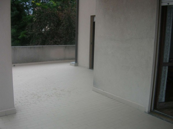 Appartamento in affitto a Bernareggio, Con giardino, 115 mq - Foto 8