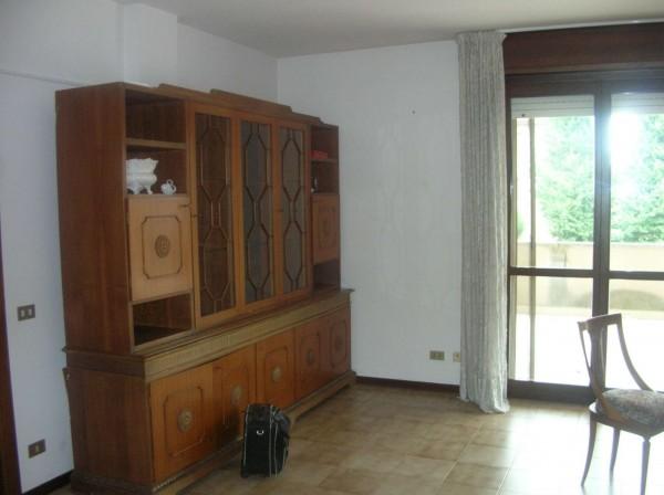 Appartamento in affitto a Bernareggio, Con giardino, 115 mq - Foto 9