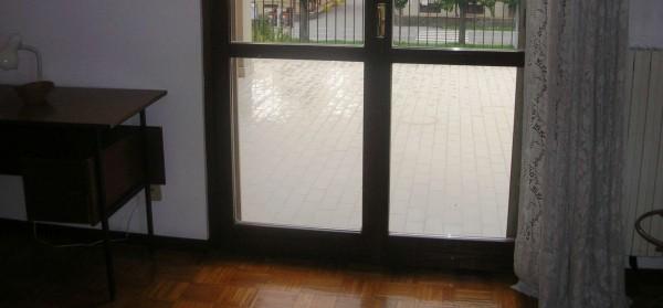 Appartamento in affitto a Bernareggio, Con giardino, 115 mq - Foto 4