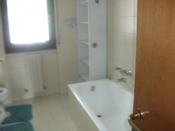 Appartamento in affitto a Bernareggio, Con giardino, 115 mq - Foto 7