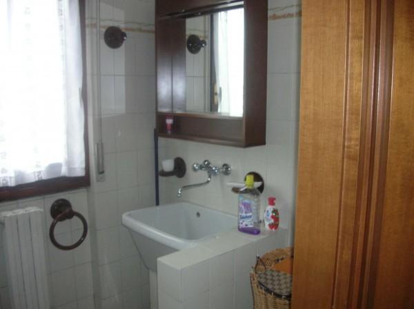 Appartamento in affitto a Bernareggio, Con giardino, 115 mq - Foto 6