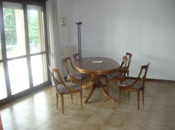 Appartamento in affitto a Bernareggio, Con giardino, 115 mq - Foto 1