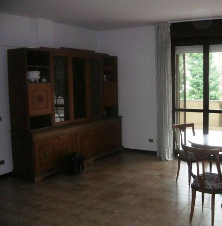 Appartamento in affitto a Bernareggio, Con giardino, 115 mq - Foto 3