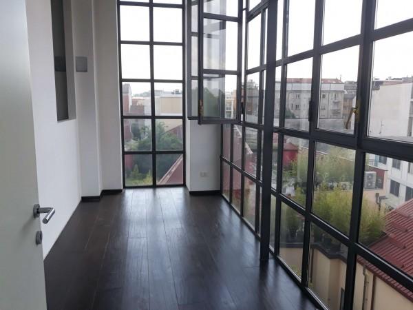 Appartamento in vendita a Milano, Arredato, con giardino, 140 mq - Foto 27